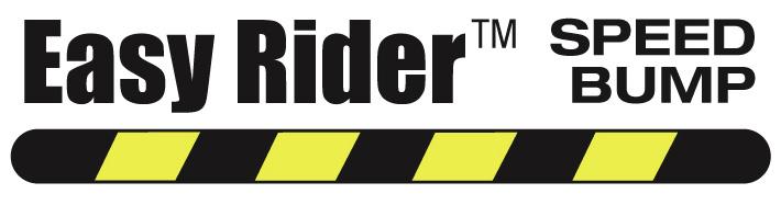 Easy Rider Speed Bump logo