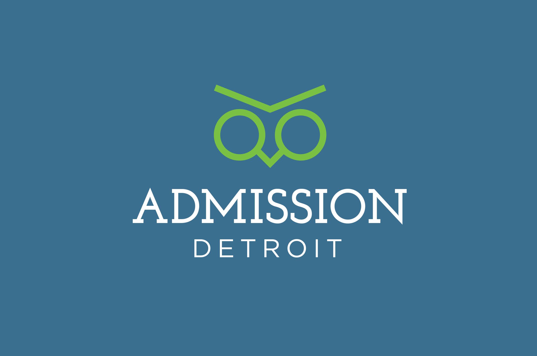 Admission Detroit Logo