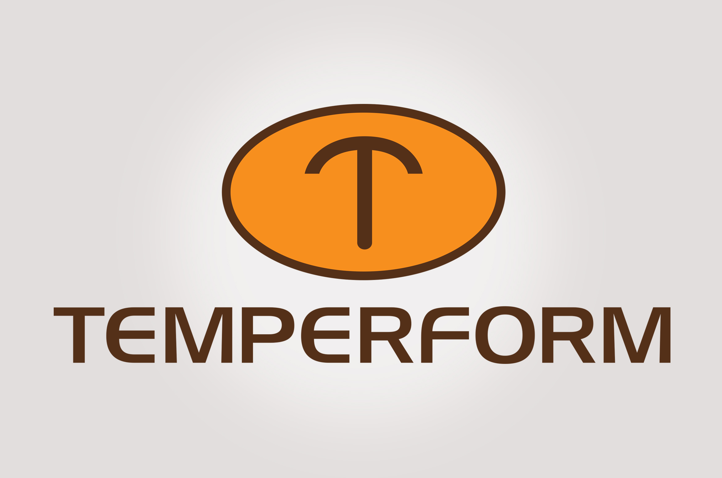 Temperform logo